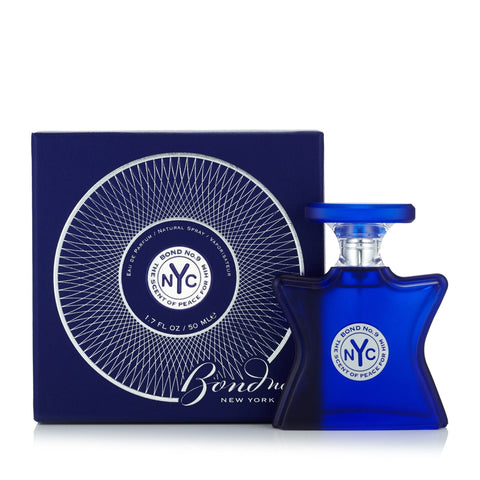 The Scent of Peace Eau de Parfum Spray for Men by Bond No.9 1.7 oz.
