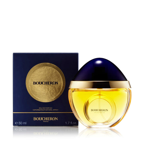 Boucheron Eau de Parfum Womens Spray 1.7 oz.