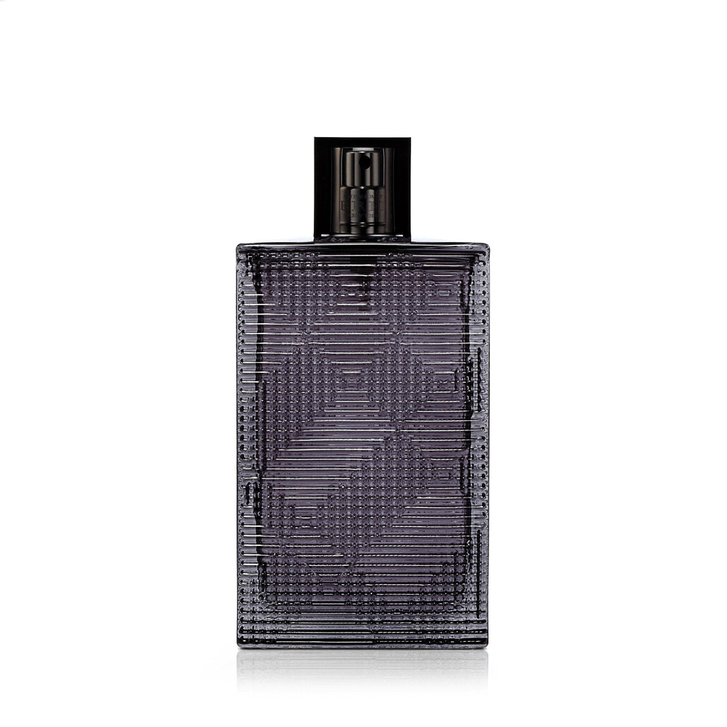Brit Rhythm Eau de Toilette Spray for Men by Burberry 3.0 oz.
