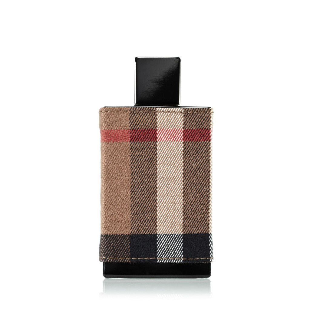 Burberry London Eau de Toilette Mens Spray 3.4 oz.