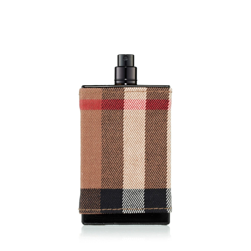 Burberry London Eau de Toilette Mens Spray 3.4 oz. Tester