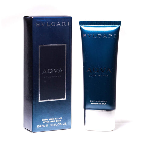 Aqva After Shave Balm for Men by Bvlgariimage