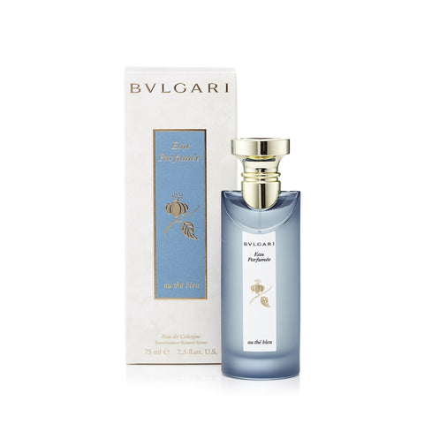 Bvlgari Au The Bleu Cologne Womens Spray 2.5 oz.