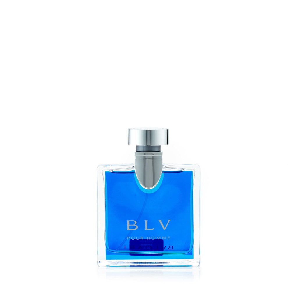 Blv Eau de Toilette Spray for Men by Bvlgari 1.7 oz. Tester