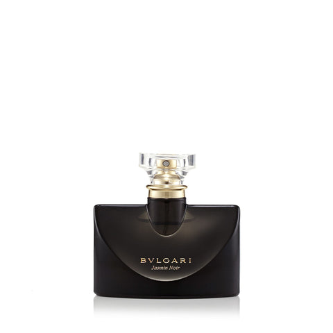 Jasmin Noir Eau de Toilette Spray for Women by Bvlgari 1.7 oz.