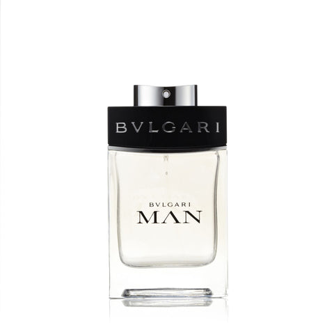 Bvlgari Man Eau de Toilette Spray for Man 3.4 oz.