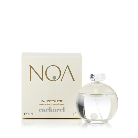 NOA Eau de Toilette Spray for Women by Cacharel 1.0 oz.