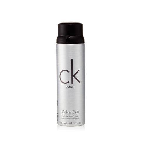 Calvin Klein CK ONE Body Unisex Spray 5.4 oz. image