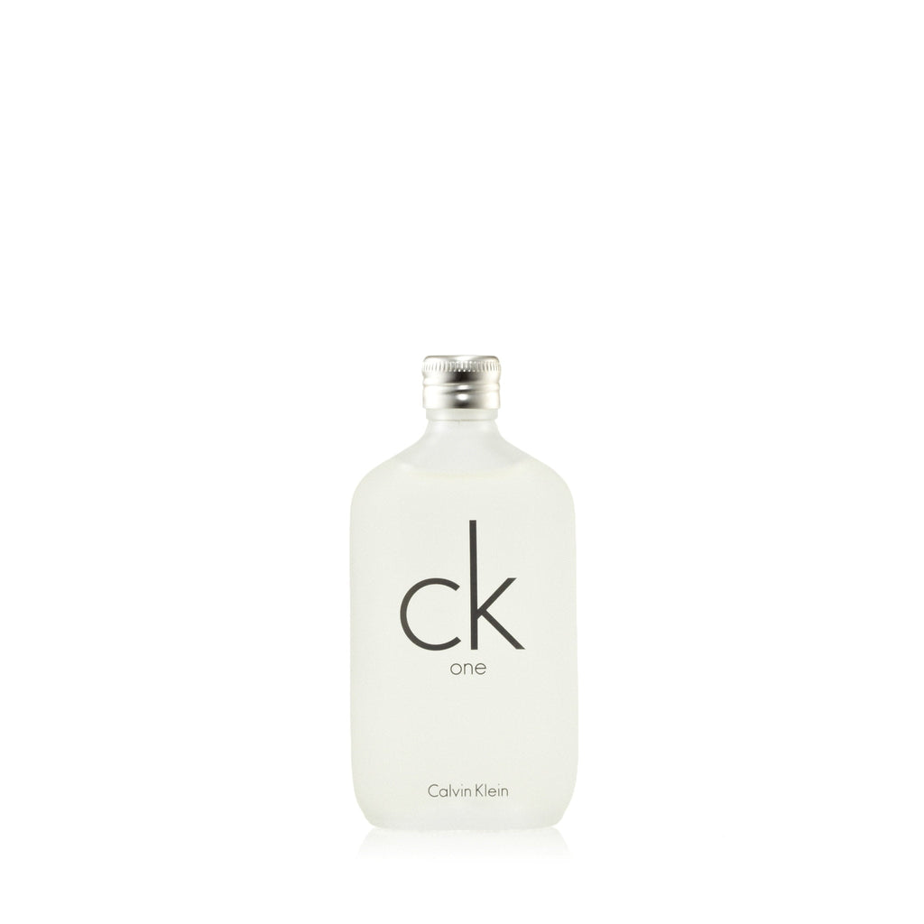 Calvin Klein Ck One Eau de Toilette Womens Spray 1.7 oz.