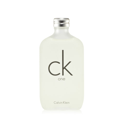 Calvin Klein Ck One Eau de Toilette Womens Spray 6.7 oz.