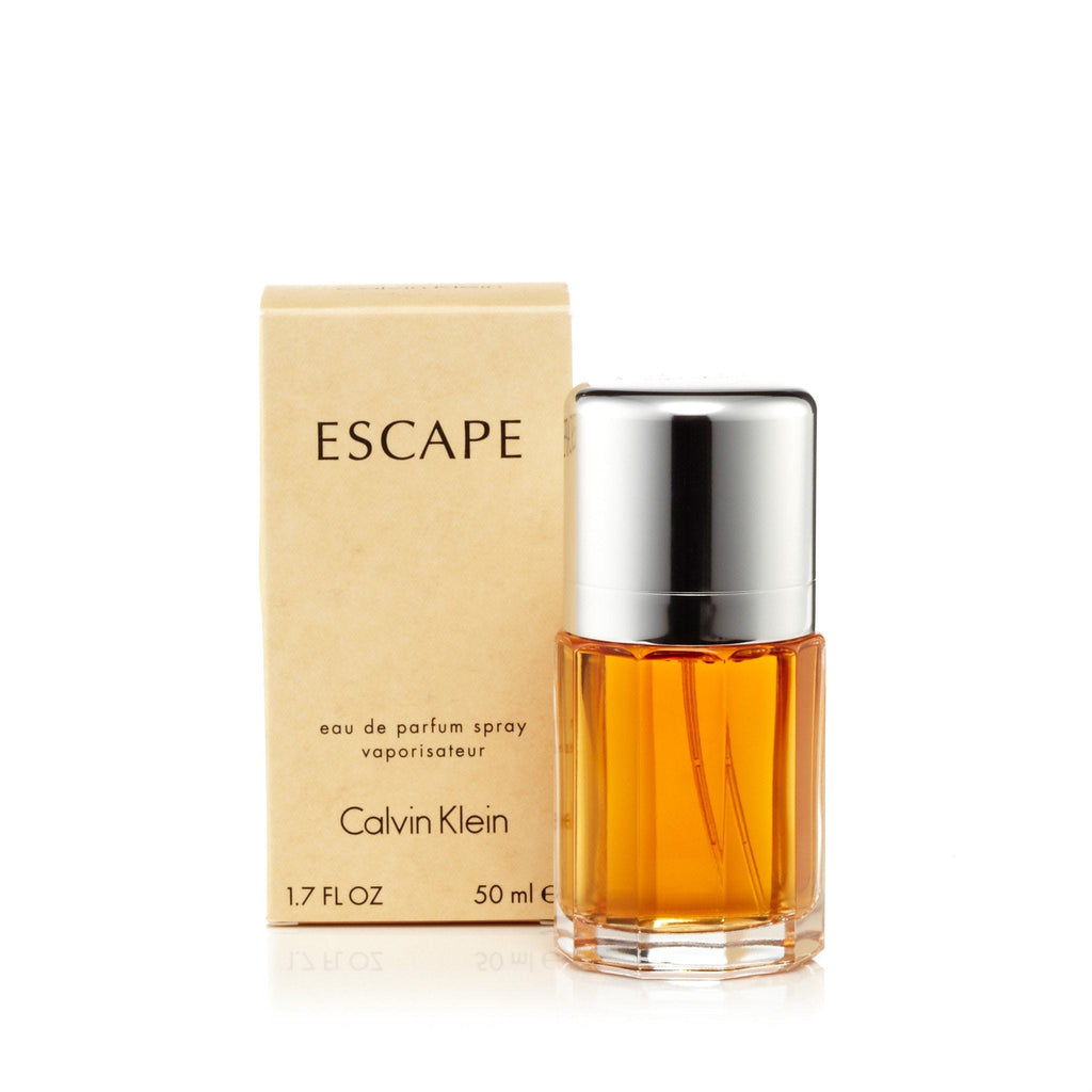 Calvin Klein Escape Eau de Parfum Womens Spray 1.7 oz.