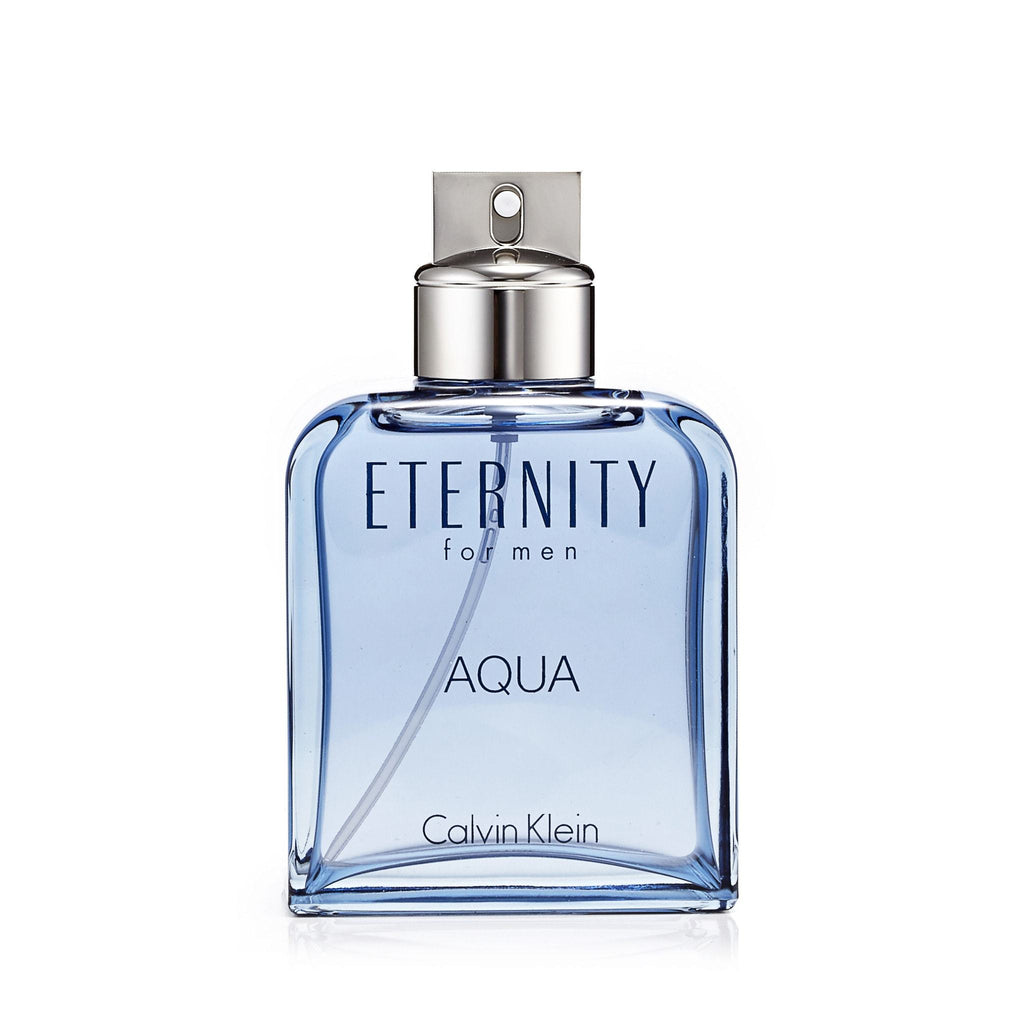 Calvin Klein Eternity Aqua Eau de Toilette Mens Spray 6.7 oz.