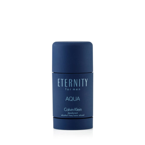 Calvin Klein Eternity Aqua Deodorant for Men 2.6 oz.