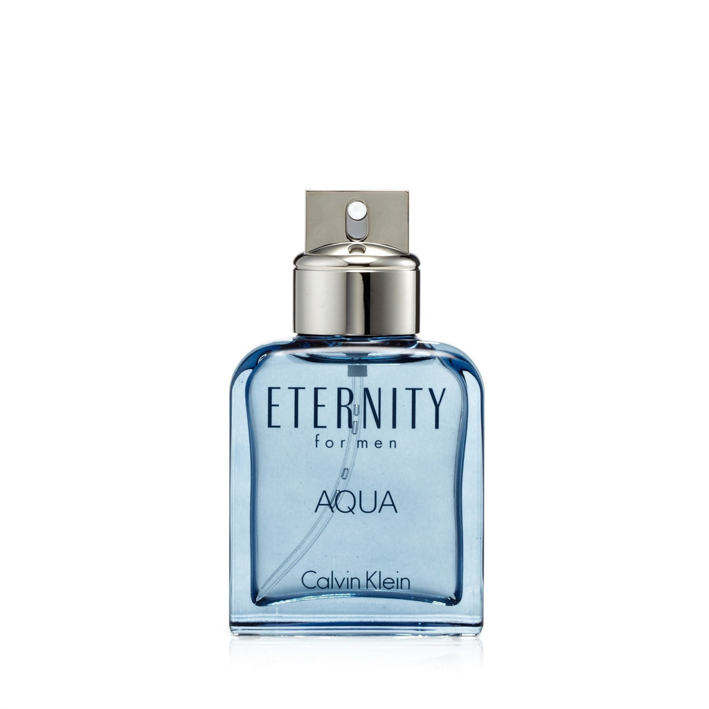 Calvin Klein Eternity Aqua Eau de Toilette Mens Spray 3.4 oz.