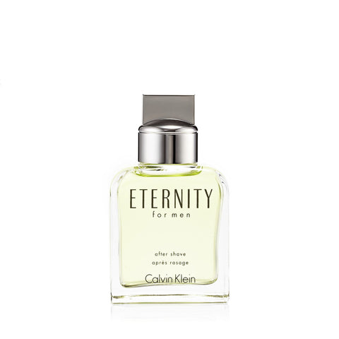 Calvin Klein Eternity After Shave Mens 3.4 oz.