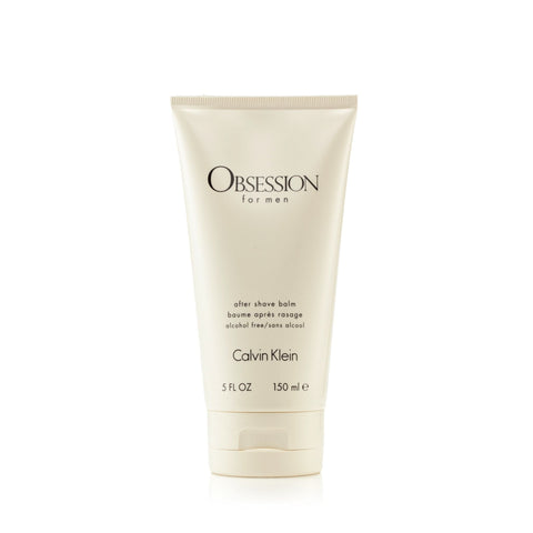 Calvin Klein Obsession After Shave Mens Balm 5 oz.