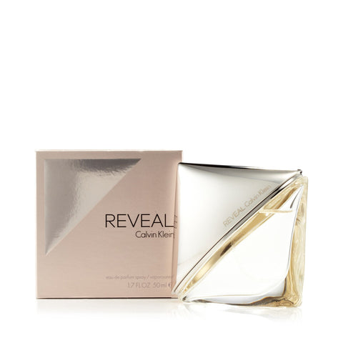Calvin Klein Reveal Eau de Parfum Womens Spray 1.7 oz.