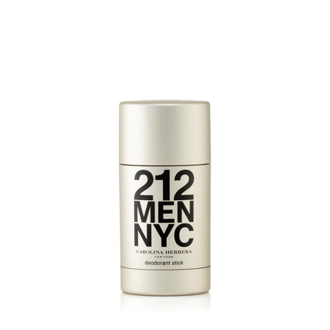 Carolina Herrera 212 Men Deodorant for Men 2.1 oz.