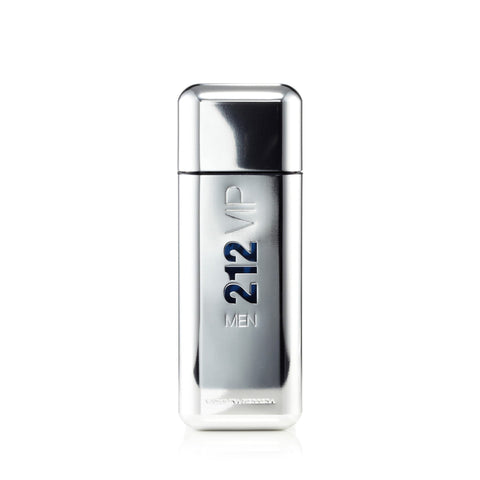 Carolina Herrera 212 Vip Men Eau de Toilette Mens Spray 3.4 oz.