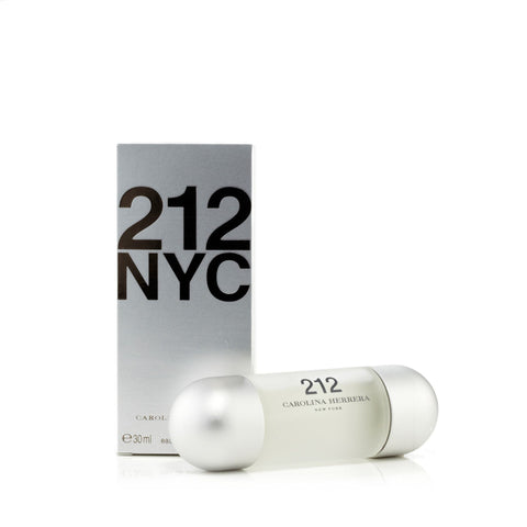 Carolina Herrera 212 Eau de Toilette Womens Spray 1.0 oz.