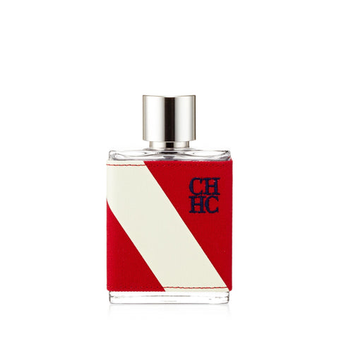 Carolina Herrera CH Sport Eau de Toilette Mens Spray 3.4 oz. Tester