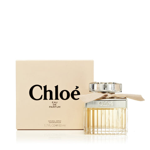 Chloe Chloe Eau de Parfum Womens Spray 1.7 oz.