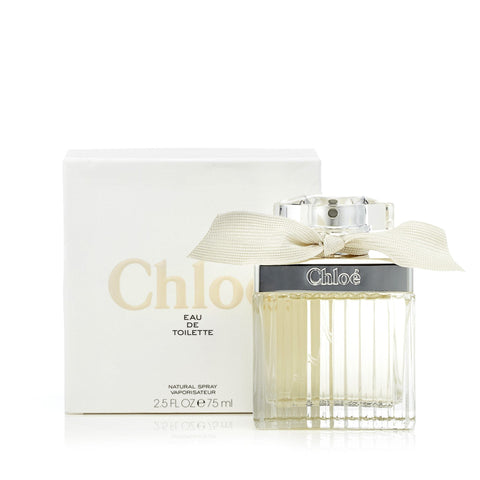 New Chloe Eau de Toilette Spray for Women by Chloe 2.5 oz.