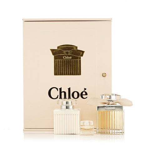 Chloe Gift Set for Women by Chloe 2.5 oz.