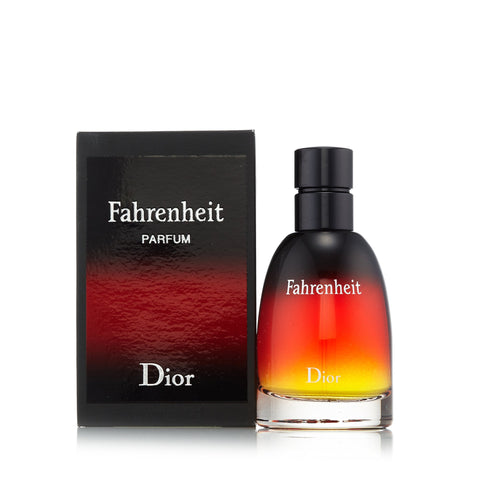Fahrenheit Parfum Spray for Men by Dior 2.5 oz.image