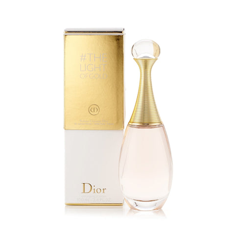 J'Adore Lumiere Eau de Toilette Spray for Women by Dior 3.4 oz.