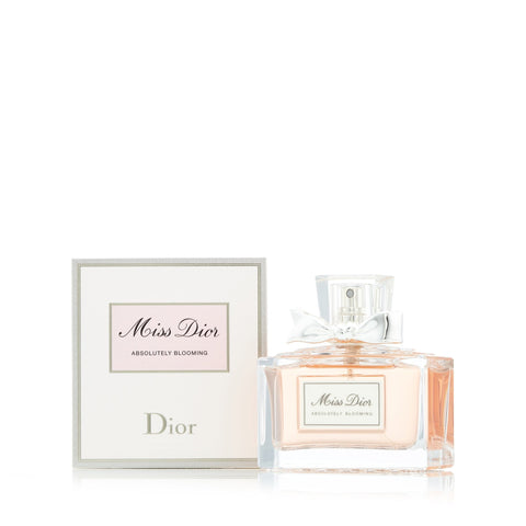 Miss Dior Absolutely Blooming Eau de Parfum Spray for Women by Dior 1.7 oz.