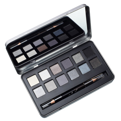 Color Show Smokey Eye Pallet for Women