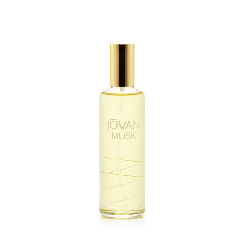 Coty Jovan Musk Cologne  Womens  3.25 oz.