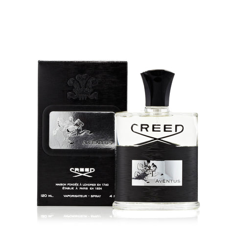 Creed Aventus Eau de Parfum Mens Spray 4.0 oz.