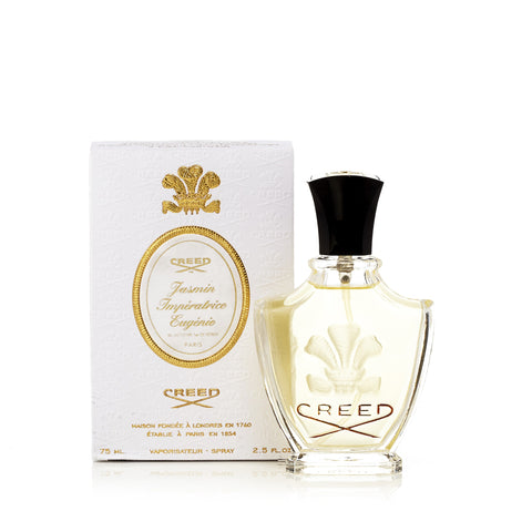 Jasmin Imperatrice Eugenie Eau de Parfum Spray for Women by Creed 2.5 oz.