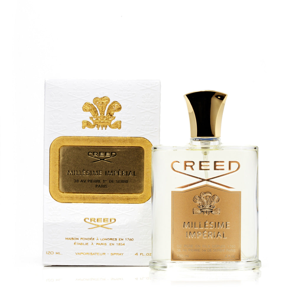 Creed Millesime Imperial Eau de Parfum Mens Spray 4.0 oz.
