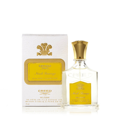 Neroli Sauvage Eau de Parfum Spray for Men and Women by Creed 2.5 oz.