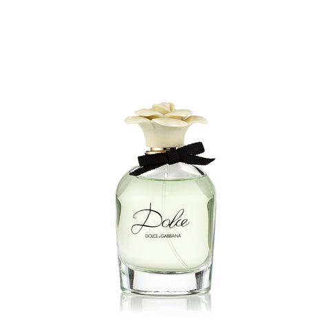 Dolce Eau de Parfum Spray for Women by D&G 2.5 oz.