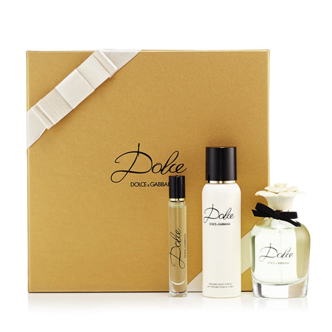 D&G Dolce Gift Set Womens 2.5 oz.image