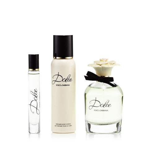 D&G Dolce Gift Set Womens 2.5 oz.