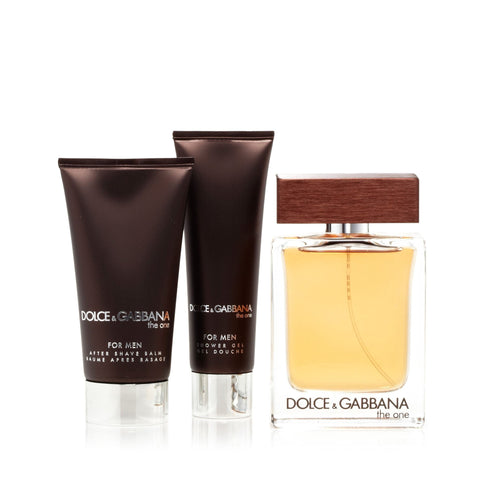 D&G The One Gift Set Mens