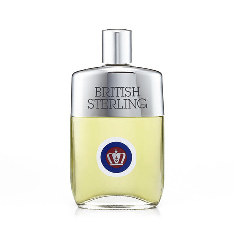 Dana British Sterling Cologne Mens 5.7 oz.