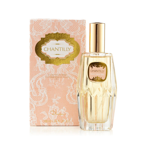 Dana Chantilly Eau de Toilette Womens Spray 3.5 oz.