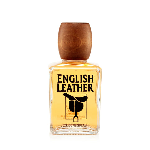 Dana English Leather Cologne Mens 8 oz.