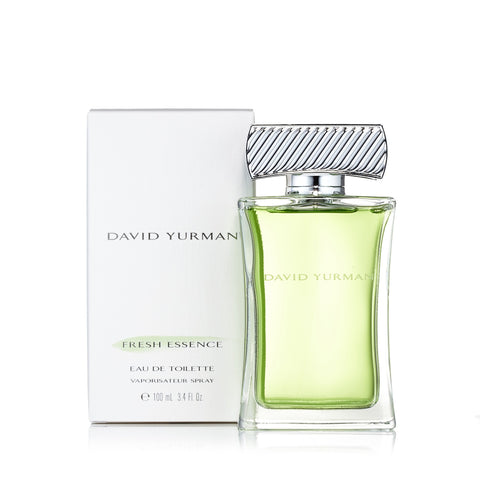 Fresh Essence Eau de Toilette Spray for Women by David Yurman 3.4 oz.