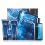 Cool Water Set for Men by Davidoff 4.2 oz.