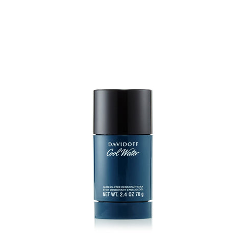 Cool Water Deodorant for Men by Davidoff 2.4 oz.