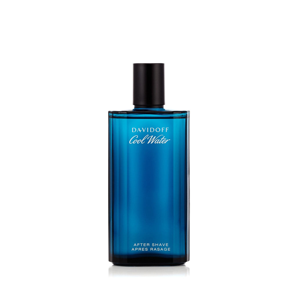 Cool Water After Shave for Men by Davidoff 4.2 oz.