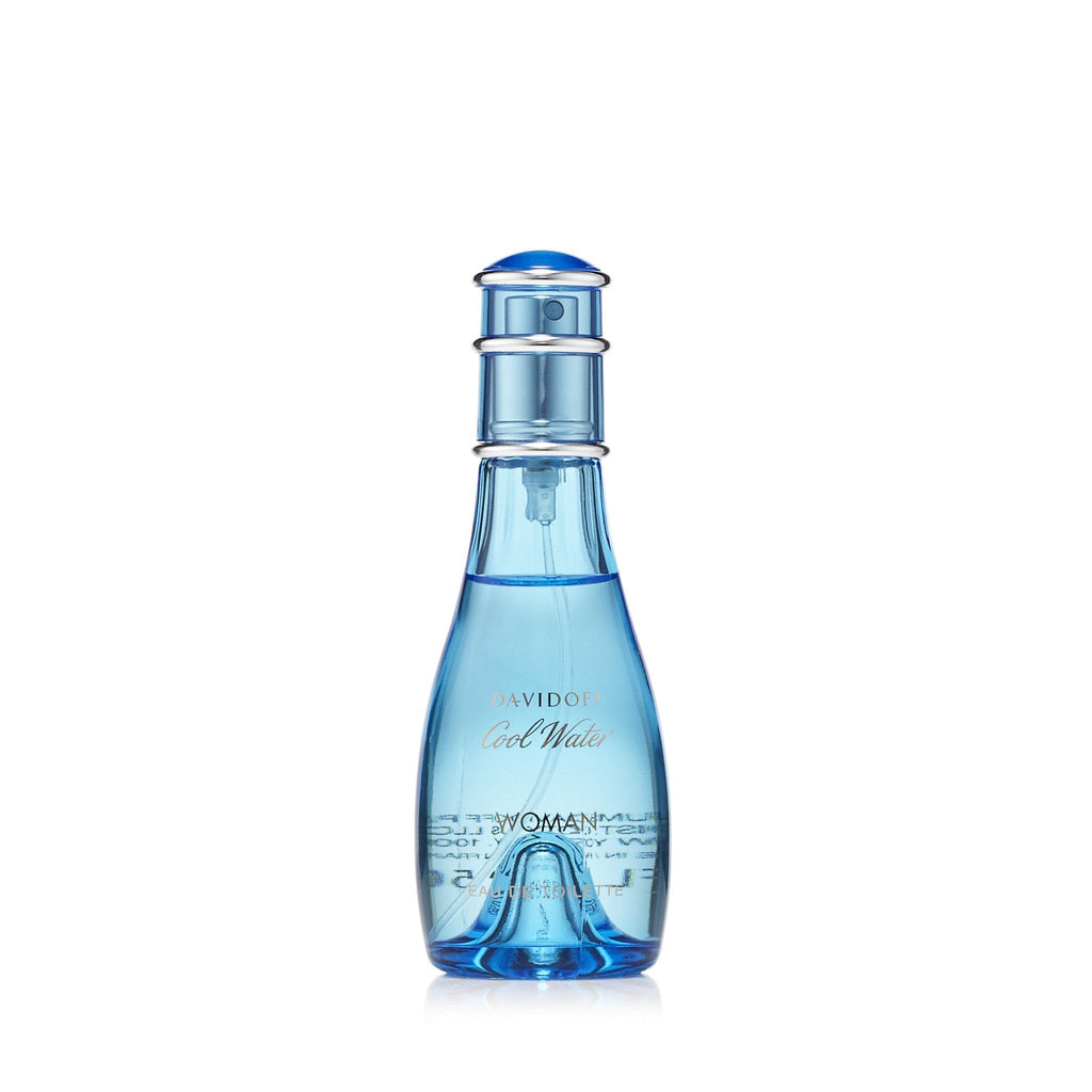 Davidoff Cool Water Eau de Toilette Womens Spray 1.7 oz.