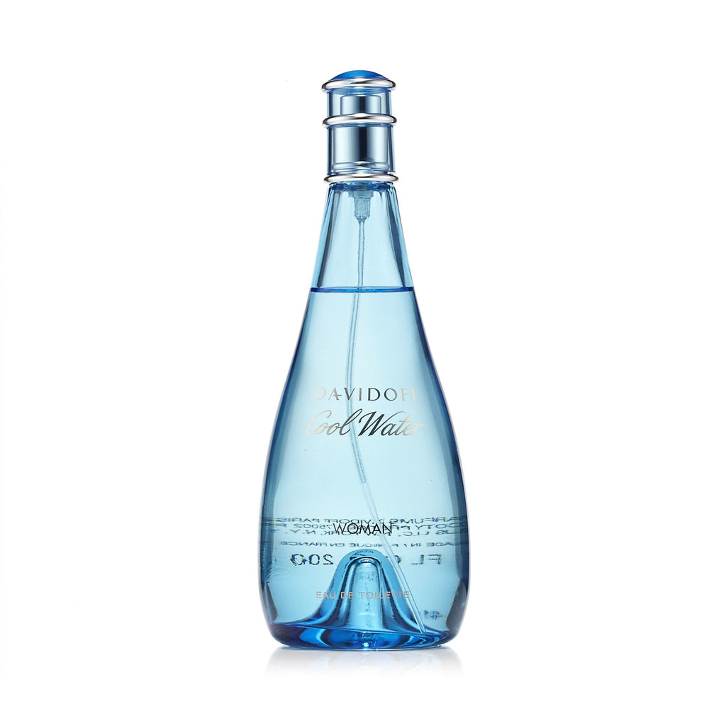 Davidoff Cool Water Eau de Toilette Womens Spray 6.7 oz.